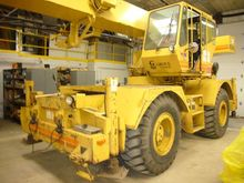 Used 1998 GROVE RT52
