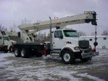 2009 TEREX RS70100 Boom Truck