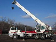 Used 2004 TEREX T340