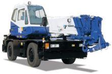 Used 2009 TADANO TR1