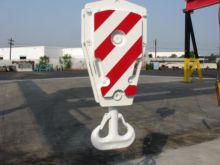 2009 TEREX-DEMAG 35 Ton Block C