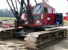 1980 LINK-BELT LS118 Crawler Cr