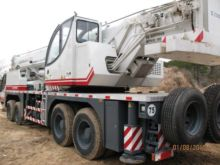 Used ZOOMLION QY70V5
