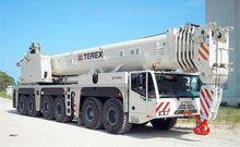 Used 2014 TEREX-DEMA