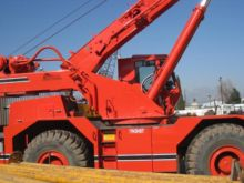 Used 1988 BADGER 444