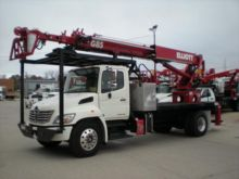 Used 2009 ELLIOTT EC