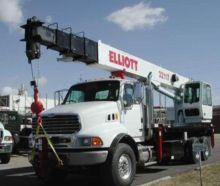 Used 2006 ELLIOTT 32