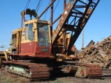 Used 1978 BUCYRUS ER