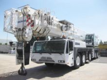 1998 DEMAG AC 535 All Terrain C