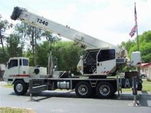 Used 2000 TEREX T340