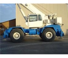 2006 TEREX RT555 1 Rough Terrai