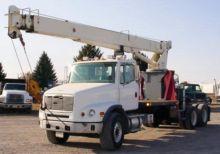 1999 TEREX-RO 3067 Boom Truck