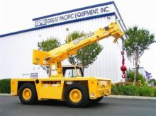 GROVE AP308 Carry Deck Crane