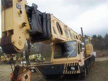 1982 GROVE TM1400 Hydraulic Tru