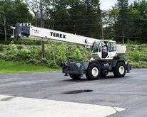Used 2016 TEREX RT-2