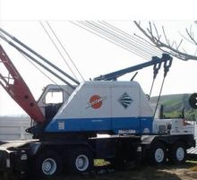 1969 MANITOWOC 2900T Lattice Tr