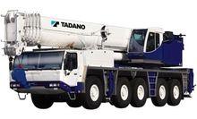 Used 2016 TADANO ATF