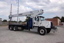 2012 MANITEX 30100C Boom Truck
