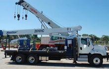 2012 MANITEX 26101C Boom Truck