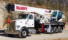Used ELLIOTT 40142R