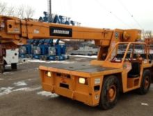 2001 BRODERSON IC80 3F Carry De