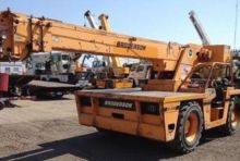 2003 BRODERSON IC200 2E Carry D