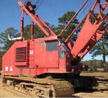 Used 1974 MANITOWOC