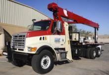 NATIONAL CRANE 690E Boom Truck