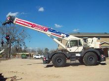 Used 2013 TEREX RT-6