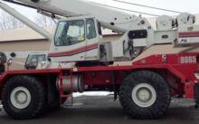 2009 LINK-BELT RTC8065 II Rough