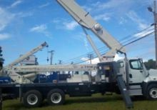 Used 2012 TEREX BT47