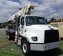 Used 2012 TEREX BT28