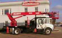 Used 2013 ELLIOTT L6
