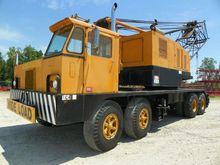 1976 LIMA 700TC Lattice Truck C