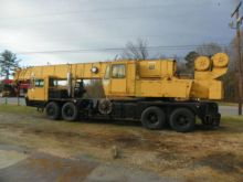 1974 GROVE TMS475LP Hydraulic T