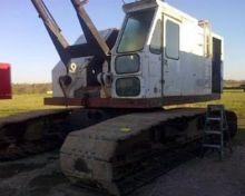 1980 LINK-BELT LS318 Crawler Cr