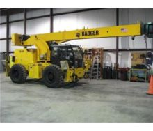 Used 2013 BADGER CD4