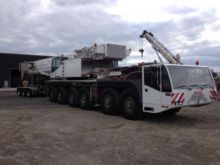 Used 2002 DEMAG AC18
