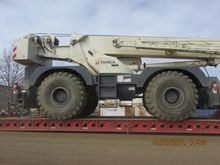 Used 2012 TEREX RT78