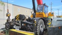 Used 2013 SANY SRC86