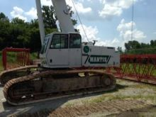 Used 2008 MANTIS ( 6