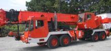 1997 GROVE TMS700B Hydraulic Tr
