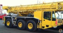 Used 1998 DEMAG AC15