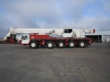 1994 LIEBHERR LTM1120 All Terra