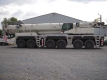 Used 2013 DEMAG AC25