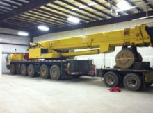 Used 1995 KRUPP KMK5