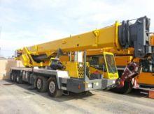 2001 GROVE TMS760E Hydraulic Tr
