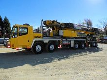 Used 2006 GROVE TMS9