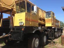 Used 1982 GROVE TM13