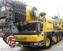 Used 2007 GROVE GMK5
